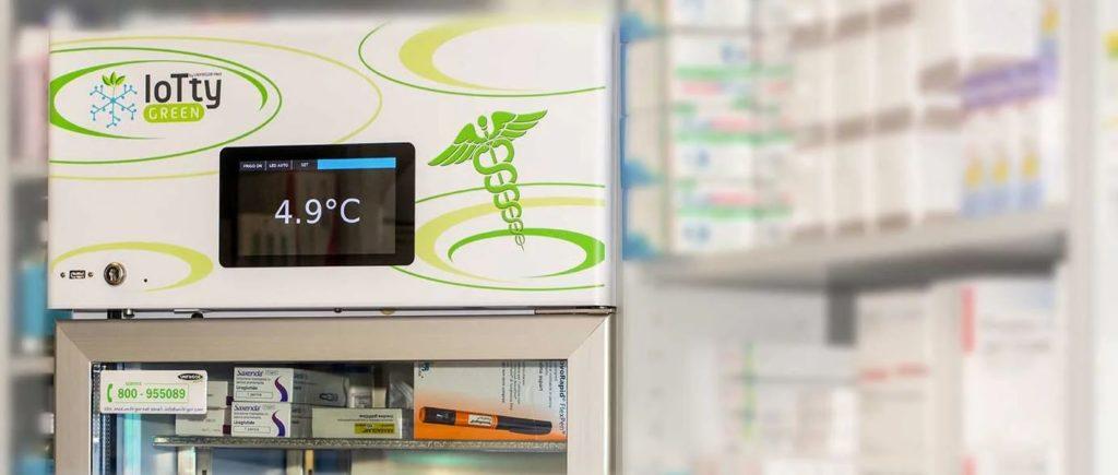 I benefici della Tecnologia Inverter per la conservazione di farmaci e vaccini