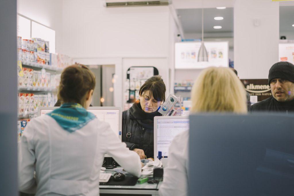 Frigoriferi per farmacia con tecnologia internet of Things e tecnologia inverter